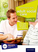 Preparing to Work in Adult Social Care Level 3
