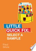 Select A Sample
