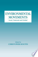 Environmental Movements