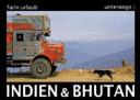 Indien und Bhutan
