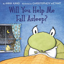 Will You Help Me Fall Asleep? Book Cover