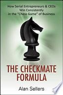 The Checkmate Formula
