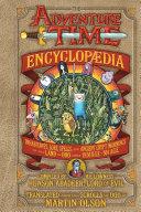 The Adventure Time Encyclopaedia  Encyclopedia