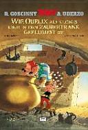 Asterix  Wie Obelix als kleines Kind in den Zaubertrank geplumpst ist