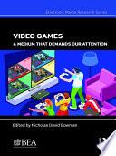 Video Games Book PDF