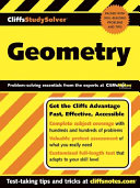 CliffsStudySolverTM Geometry