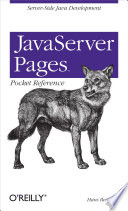 Javaserver Pages Pocket Reference