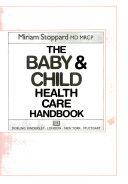 The baby   child health care handbook