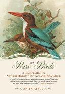 On Rare Birds