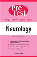 Neurology Pretest Self Assessment And Review