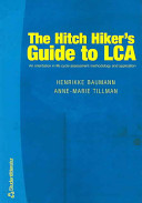The Hitch Hiker s Guide to LCA