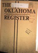 The Oklahoma Register