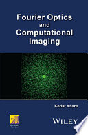 Fourier Optics and Computational Imaging