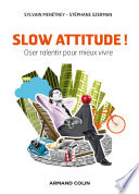 Slow attitude