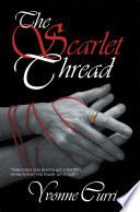 The Scarlet Thread : woman tangled in the scarlet thread of...