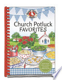 Church Potluck Favorites