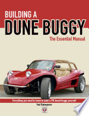 Building a Dune Buggy   The Essential Manual