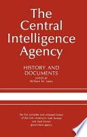 The Central Intelligence Agency