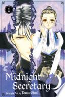 Midnight Secretary by Tomu Ohmi