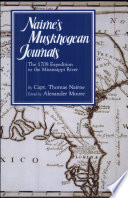 Nairne s Muskhogean Journals  The 1708 Expedition to the Mississippi River