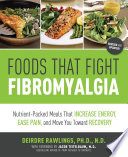 Foods that Fight Fibromyalgia