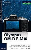 Foto Pocket Olympus OM D E M10