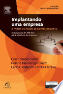 Implantando Uma Empresa book