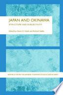 Japan and Okinawa