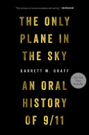 The Only Plane in the Sky Book