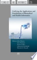 Unifying the Applications and Foundations of Biomedical and Health Informatics