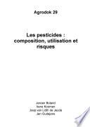 AD29F Les pesticides: composition, utilisation et risques
