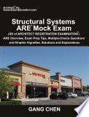 Structural Systems Are Mock Exam Ss Of Architect Registration Exam