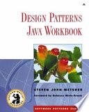 Design Patterns Java Workbook