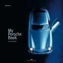 My Porsche Book Book Cover