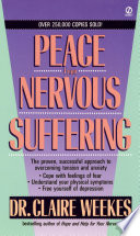 Peace From Nervous Suffering