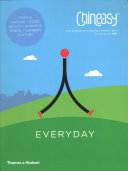 Chineasy Every Day: The World of Chinese Characters