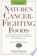 Nature s Cancer Fighting Foods