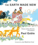 The Earth Made New New Earth After The Flood And Narrates The