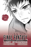Final Fantasy Lost Stranger : same day as japan!...