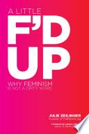 A Little F D Up book
