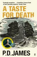 A Taste For Death [Pdf/ePub] eBook