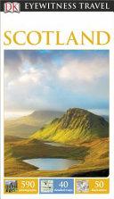 DK Eyewitness Travel Scotland