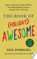 The Book Of Holiday Awesome book