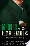 Murder in the Pleasure Gardens