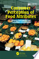 Consumer Perception Of Food Attributes