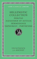 Hellenistic Collection