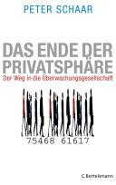 Das Ende der Privatsphäre