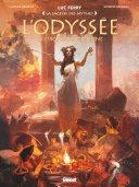 L'Odyssée - Tome 02