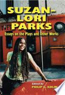 Suzan Lori Parks