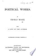 Poetical Works  etc Book PDF